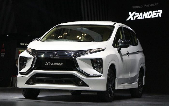 Harga Mitsubishi Xpander Baru Otr Jabodetabek Mobil Modifikasi