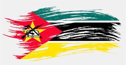 New! TelServ Toll Free #Mozambique! #flag #freephone #telecom