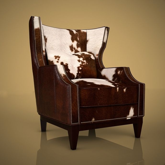 1000+ ideas about Cowhide Fabric on Pinterest : Cow Hide, Fabric Chairs and Cowhide Chair