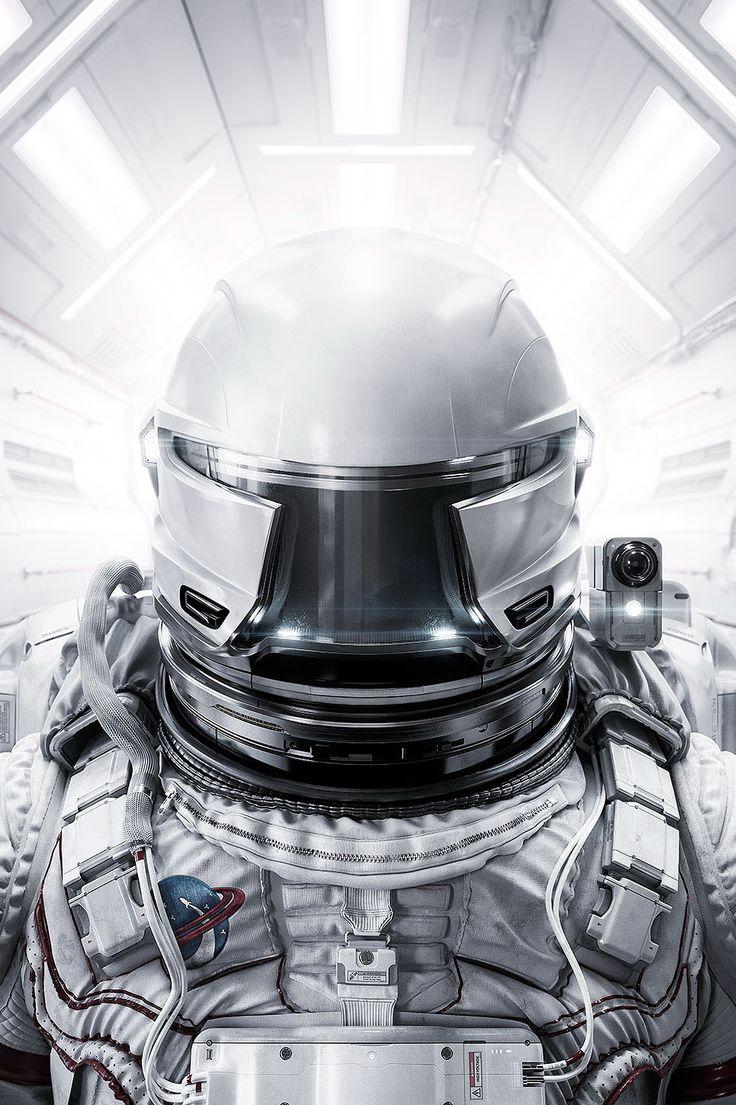 Mitsubishi Outlander - Astronaut on Behance