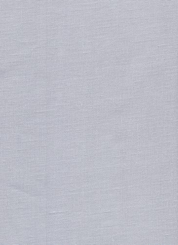 Zweigart-32ct-Belfast-Linen-Cross-Stitch-Fabric-Fat-Quarter-705-Dove-Grey
