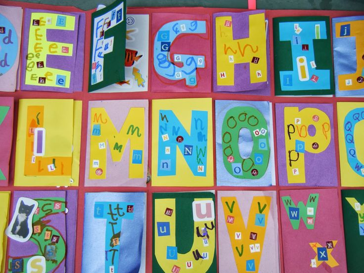Young Hosannas: Abigail's ABC Lapbook (3 years old)