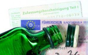 Alkohol im Straßenverkehr - BfK Beratung für Kraftfahreignung