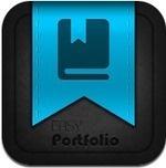 Easy Portfolio - Create Student Portfolios on Your iPad
