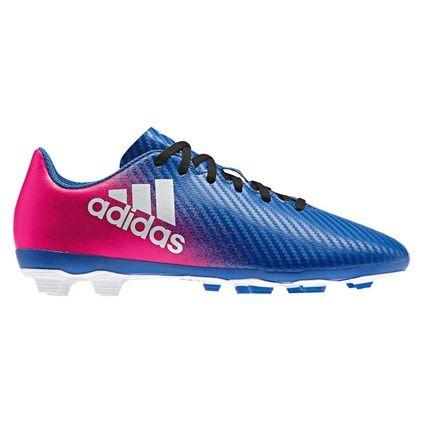 adidas X16.4 FXG Junior Football Boots
