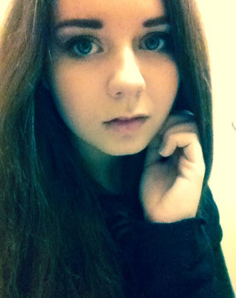 .My Cara Delavine Makeup, Its not Very good but I thought I'd Give it a Try <3 Xx