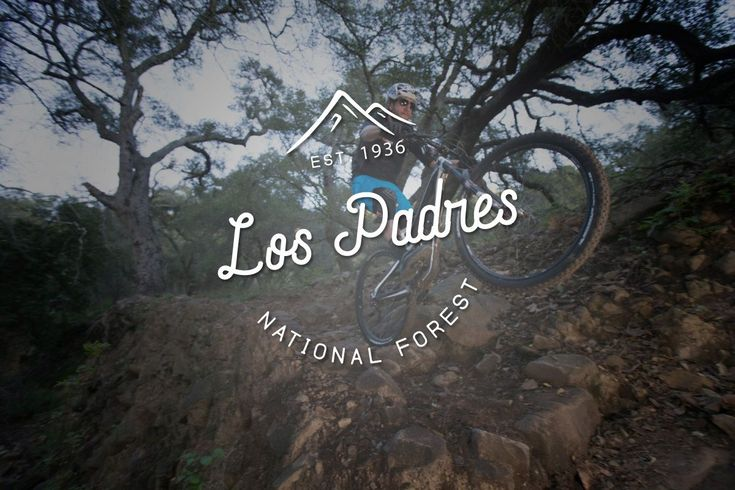 10 Best Mountain Bike Trails in Los Padres National Forest http://www.singletracks.com/blog/mtb-trails/10-best-mountain-bike-trails-los-padres-national-forest/