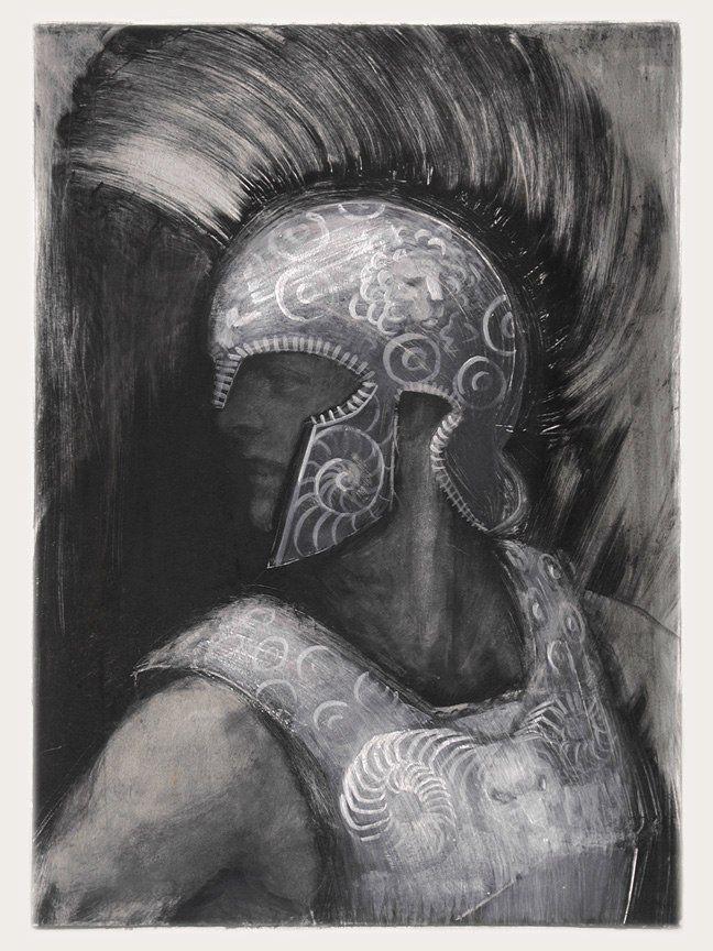 Patroclus Troy - ma