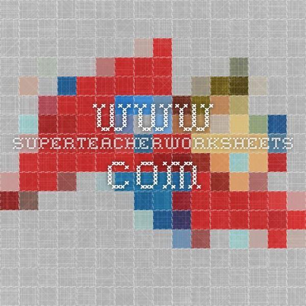 Softschools Multiplication Worksheets | ABITLIKETHIS