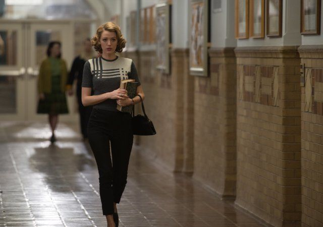 Still of Blake Lively in The Age of Adaline (2015)