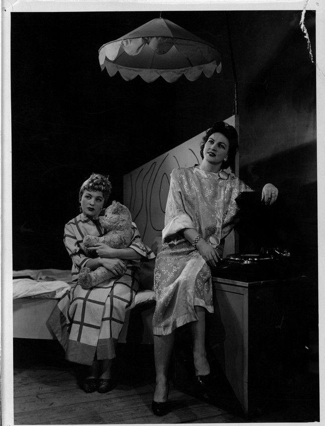 Tylko dla kobiet / fot. archiwum Teatru Muzycznego w Łodzi