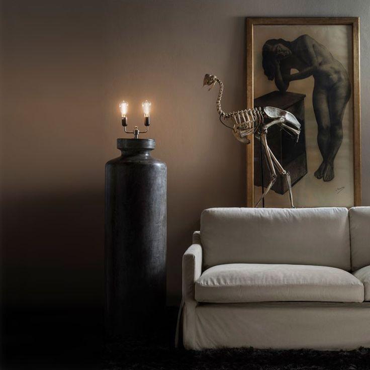 Andrew Martin Judd Floor Standing Lamp
