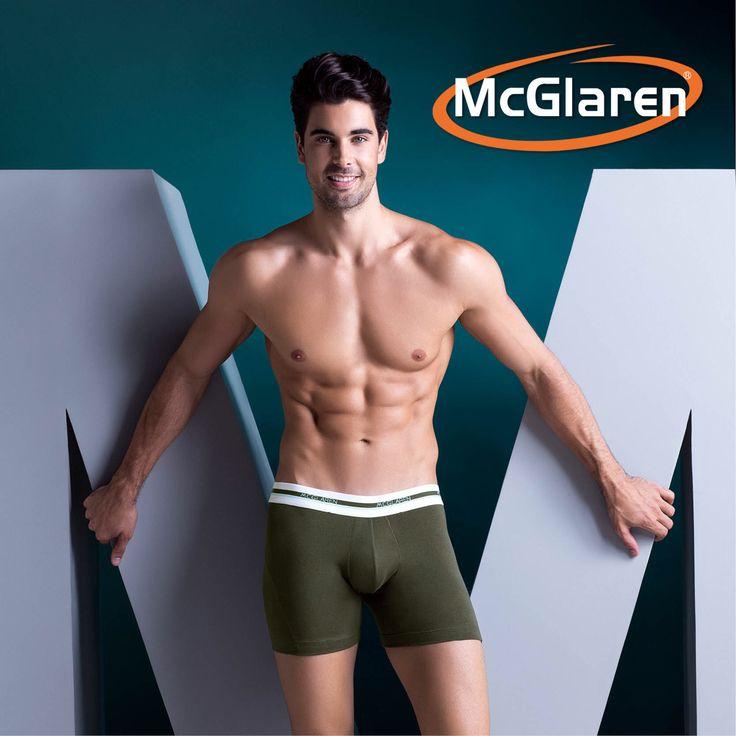 Mcglaren