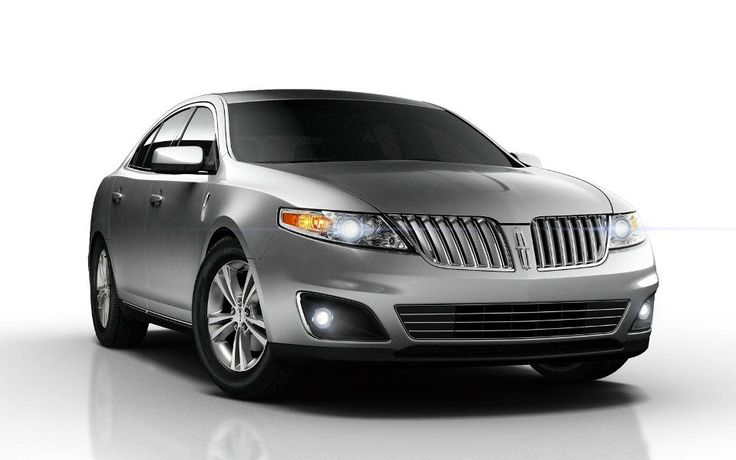 The Lincoln MKS is one of the best used luxury cars you can buy for under $25,000. Not particularly the best upscale sedan to graduate from the class of 2012, it's certainly the largest luxury car for the money on a used-car lot, with room for five adults and a voluminous trunk for their belongings. A 273-horsepower V6 engine delivers sufficient thrust. Not particularly hip, it's nonetheless a comfortable highway cruiser.