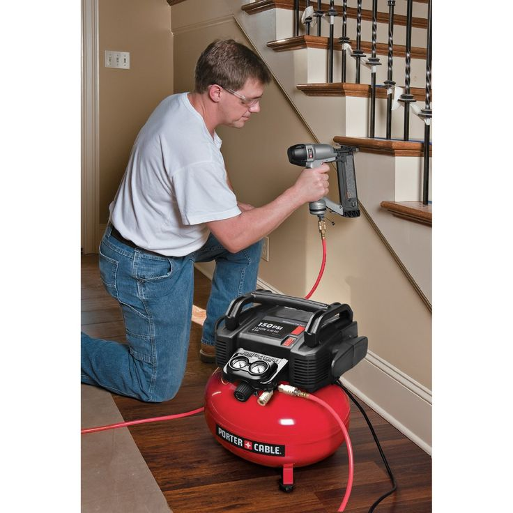 We search for the best portable air compressor for the DIYer. See what our experts have to say.