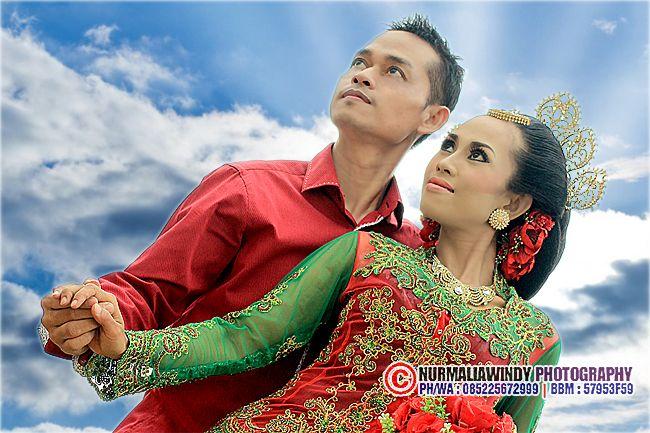 Nurmalia Windy - Fotografer Purwokerto | Windygraphy | Fotografer Wedding | Fotografer Prewedding: Contoh Prewedding Style - Nurmalia Windy Make Up P...