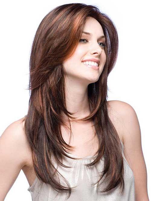 Astonishing 1000 Ideas About Women39S Long Hairstyles On Pinterest 2015 Short Hairstyles For Black Women Fulllsitofus