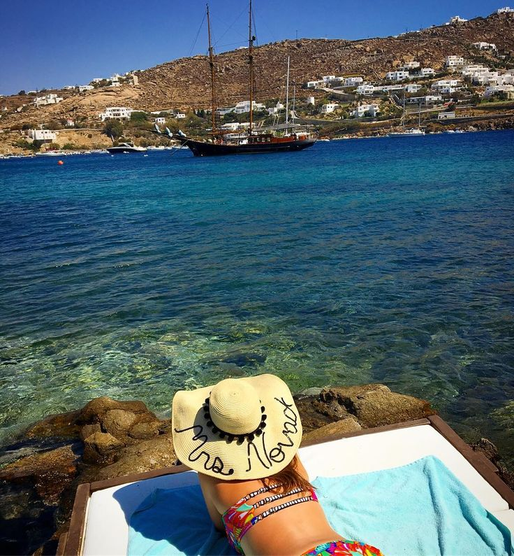 Kivotos Mykonos • Instagram photos and videos