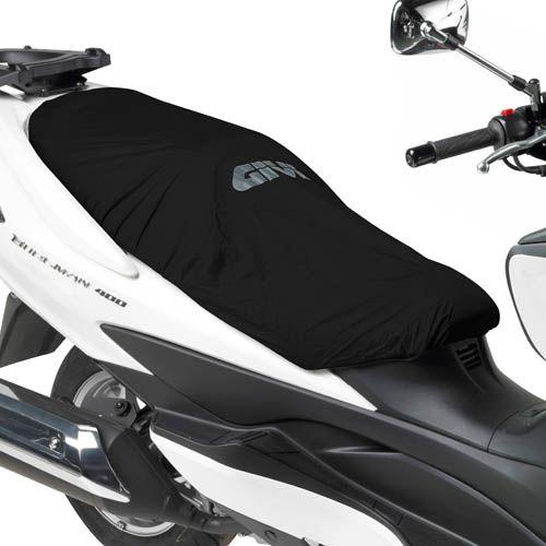 Κάλυμμα σέλας αδιάβροχο για scooter GIVI S 210