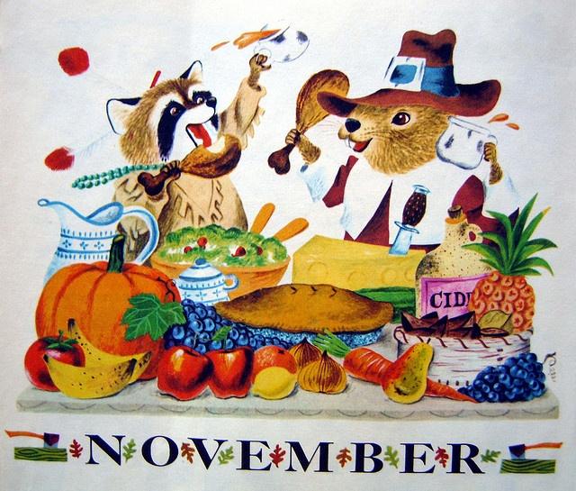 Thanksgiving Calendar Art : Best images about art calendar titles and pics on