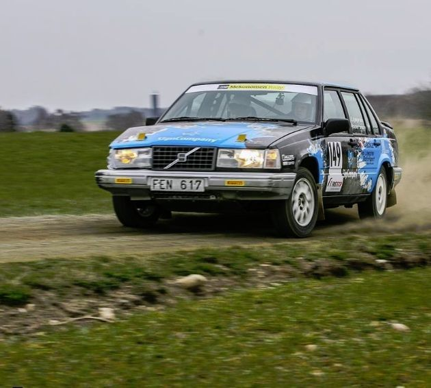 166 Best Volvos Rallying Images On Pinterest