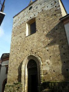 San Francesco church - Eucharistic Miracle Sanctuary
