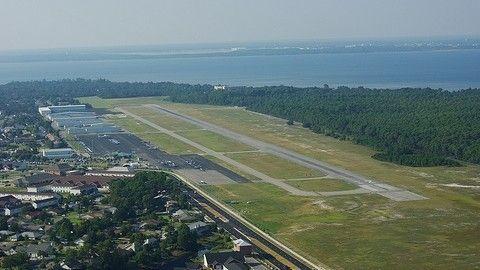 No injuries after explosion at Eglin Air Force Base   Fox News