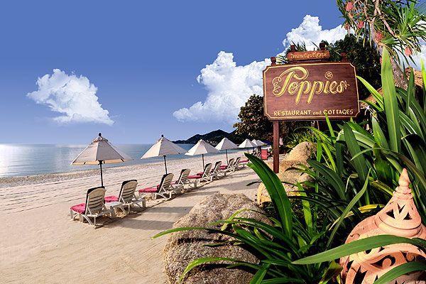 #Poppies_Samui_Resort #Koh_Samui - #Thailand http://en.directrooms.com/hotels/info/11-1-11-603/