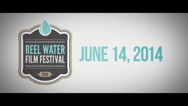 Join us on Saturday, June 14th at Bethesda Blues and Jazz Supper Club in Bethesda, Maryland for the 3rd annual Reel Water Film Festival! Doors open at 1pm, short films will be shown from 2-4:30pm and includes Q&A's with four of the filmmakers, dinner starts at 6pm, and DamNation will show at 7pm. Tickets and program information available here: http://www.reelwaterfilmfest.org/festival/2014-reel-water-film-fest
