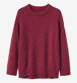 Heathery Alpaca Sweater | TOAST