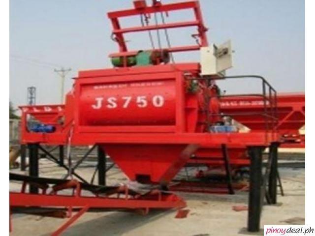 Qt10 15 Automatic Blocking Machine In 2020 Conveyor Cement Mixers Making Machine