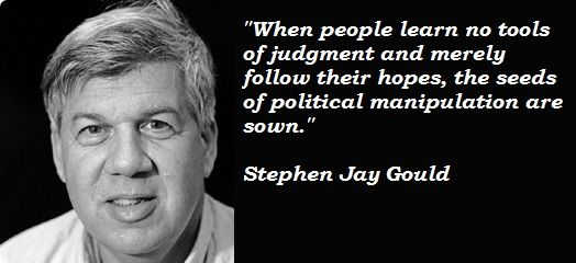 stephen hawking quotes | ... quotes of Stephen Jay Gould, Stephen Jay Gould photos. Stephen Jay