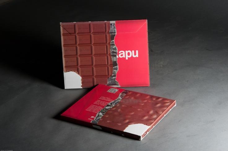 Lukapu.com gift box design by kreatinmedya