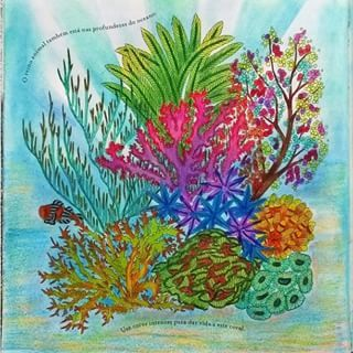 johanna basford coloring books coloring pages color inspiration stencil lost ocean color books