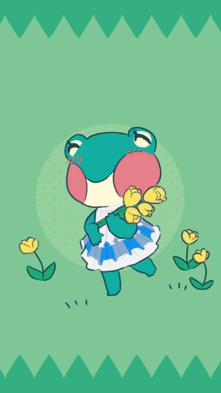 Download Animal Crossing Wallpaper By Pekcus E3 Free On Zedge