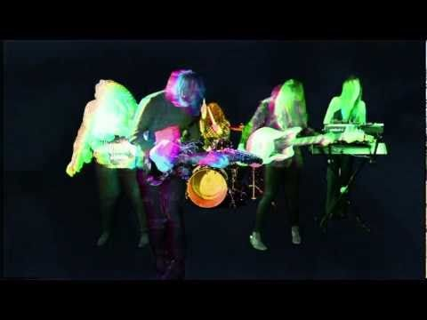 "SONG of the DAY (31 Oct. 2012): ""Motoring"" by TOY. London psychedelic five-piece influenced by post-punk, krautrock, and 80s goth. Origin: London, England. Genre: Psychedelic Rock"