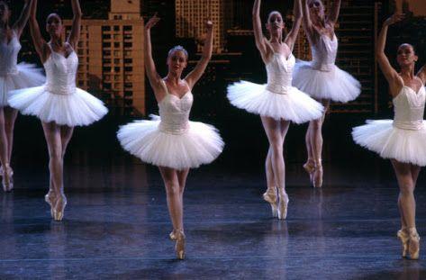 Center Stage - bringing ballet into pop culture.   #dance #inspiration  Start ballet with us @ Just Dance www.justdancesydney.com.au
