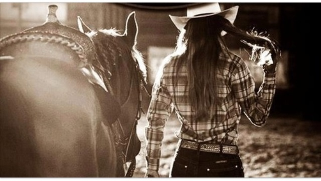 Cowgirls                                                                                                                                                                                 More