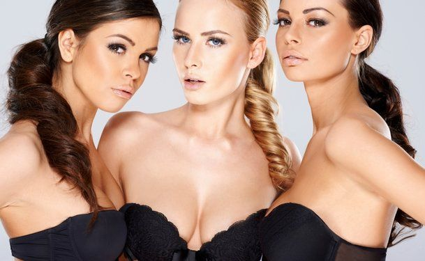 What You Should Know About Breast Implants
