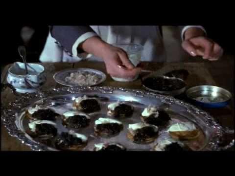Babettes_Feast_Short - Sense Some Great food scenes! http://www.snackinbox.com.br/a-comida-no-cinema/