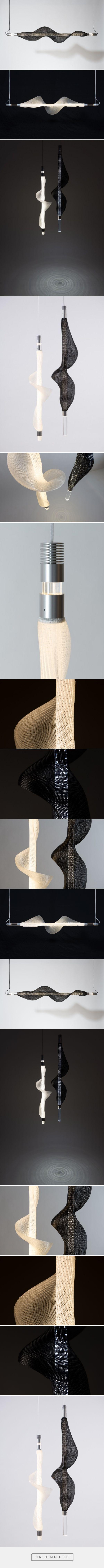 VAPOUR light | Studio Thier