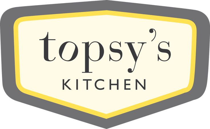 Topsy S Kitchen Petaluma