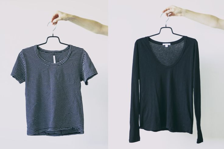 Challenging Fast Fashion: My Six Items
