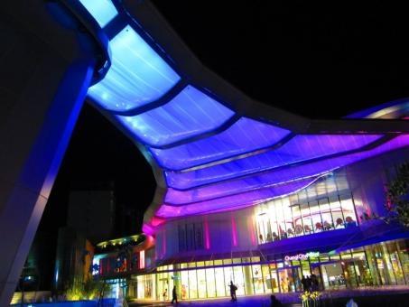 The Changi Business Park by Aedas Singapore