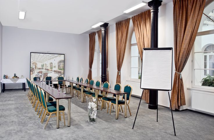 Meeting needed? www.hotelbesedaprague.com