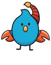 tweet tweet Scorpio, you little stinger!