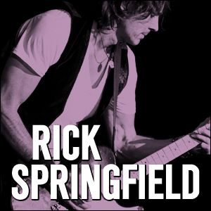What could be more amazing than seeing Rick Springfield live in #Indianapolis on 7/12? Maybe a ride on The Pickled Pedaler AND THEN seeing Rick Springfield!