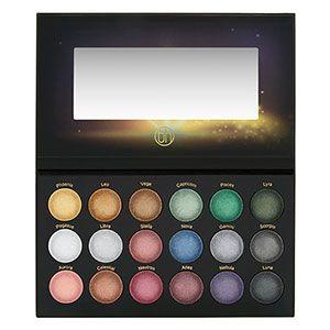 BH Cosmetics Supernova 18 Color Baked Eyeshadow Palette | cosmetics | Beauty Bay