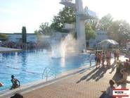 Schwimmbäder in Wien - Öffnungszeiten & Preise 2015 - Bäder Wien - Swimming-Pools Vienna: