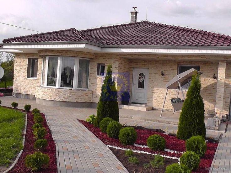 Rodinný dom, predaj, novostavba, 130 m²